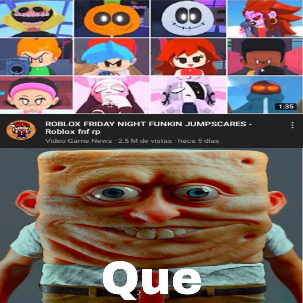 El título del vídeo es simplemente raro (PD: Escudo Anti So - meme