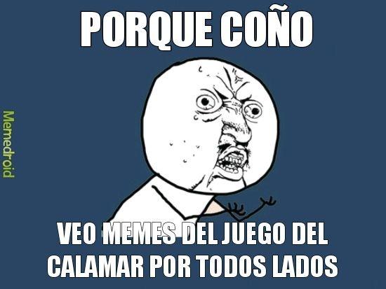 COÑOOO - meme