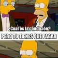 """Malos """"Amigos"""" >:("""