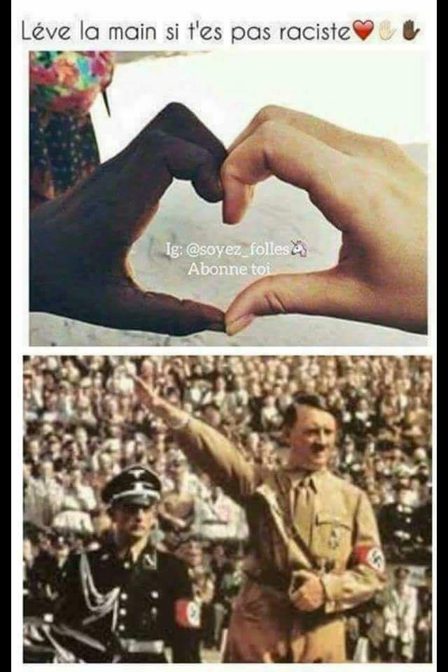 pour la paix dans le monde - meme