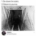 spooky ex