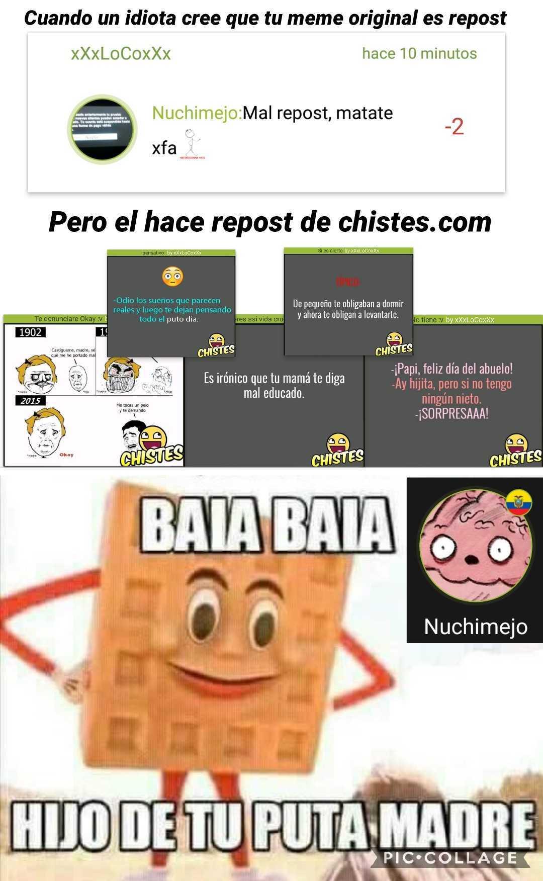 Haters gona hate - meme