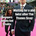 Avengers I