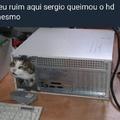 Pô Sérgio