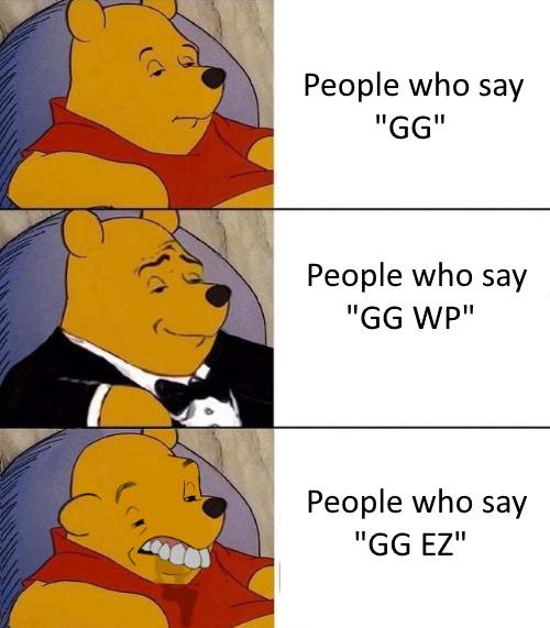 EEEEZYYY - meme
