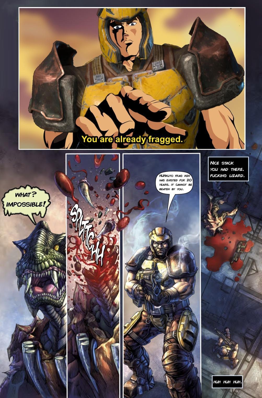 Un kpo El Quake - meme