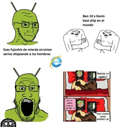 Créditos a terrariano - meme