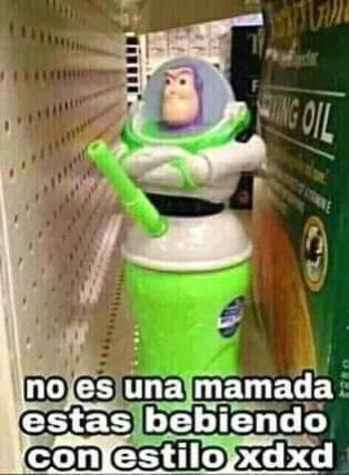 Mamadas galácticas xd - meme