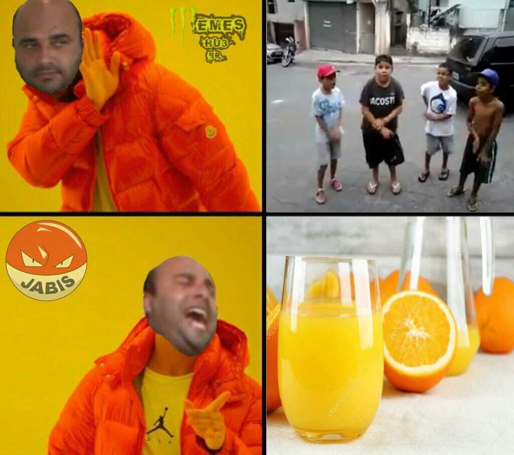 Sucão - meme