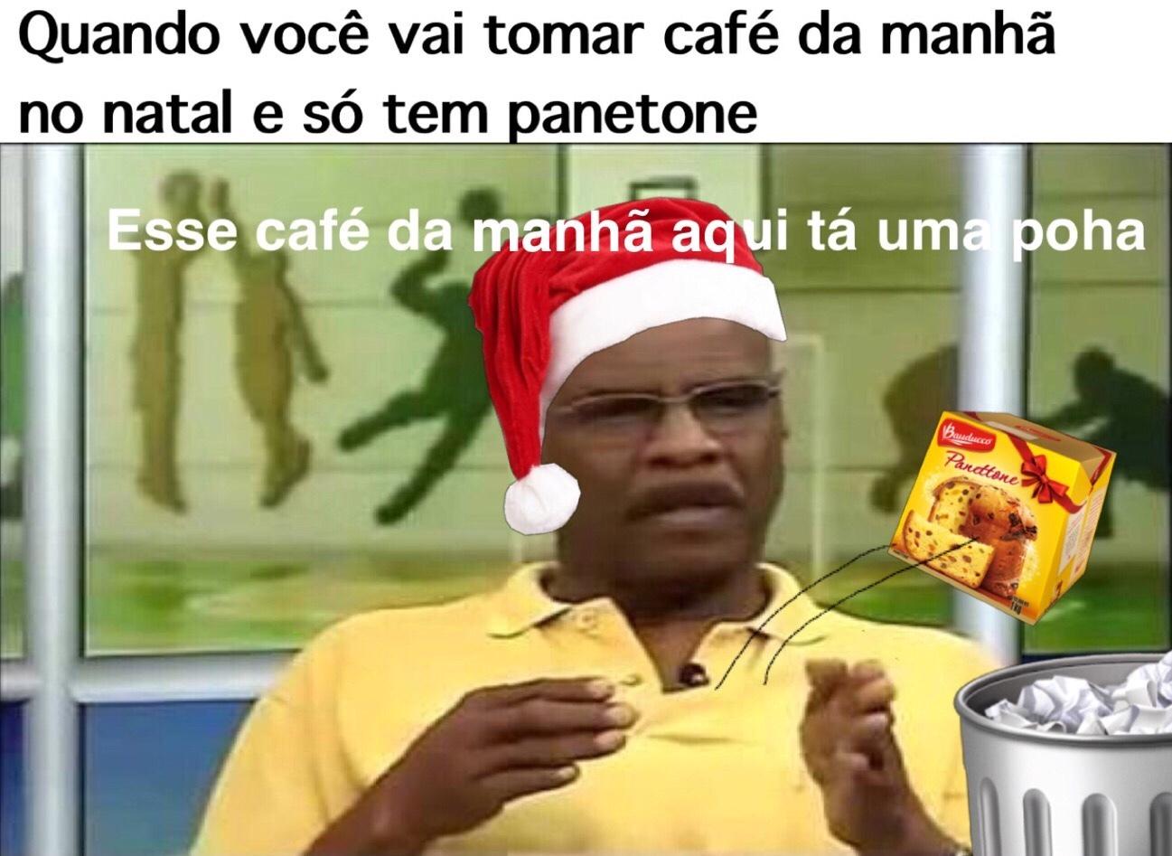 Feliz Natal Família do Memedroid BR