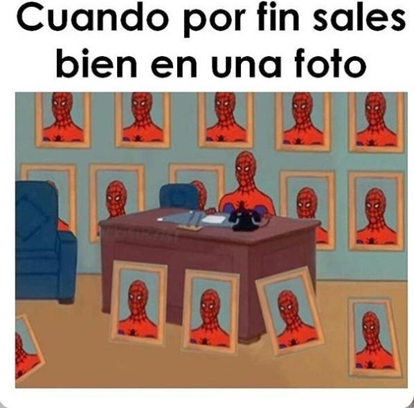 Mi sueño v': - meme