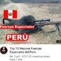 Potente Perú
