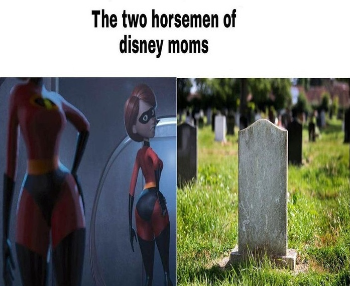 thicc or dead - meme