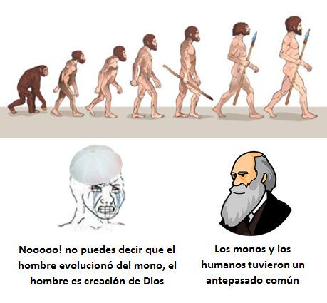 Meme basado en la historia