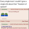 4chan has changed.