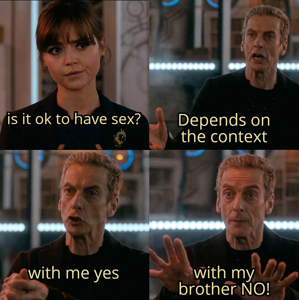 Contextbooked Thot - meme