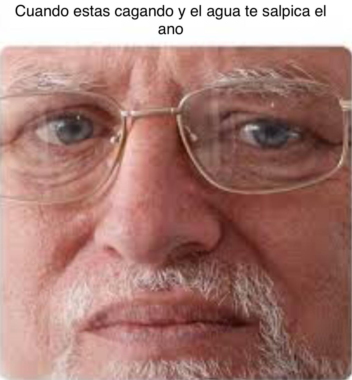 Me pasa a menudo - meme