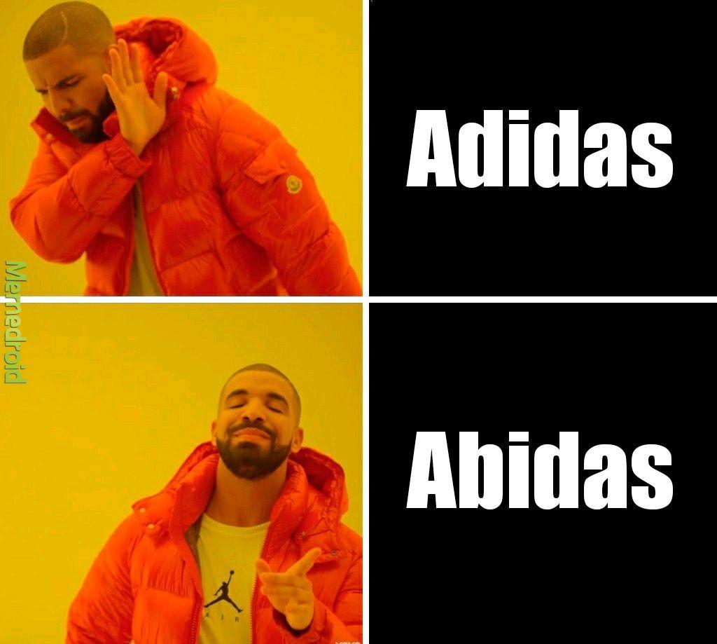 Meme scadente