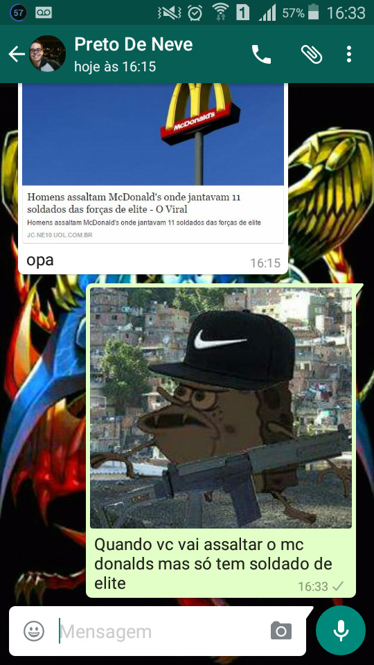 Print - meme