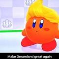 Mario et luigi ne passeront pas le mur
