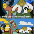 Son cómics de Angry Birds humanoides que fracasaron básicamente