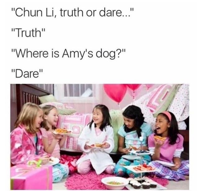 damm it chun li - meme