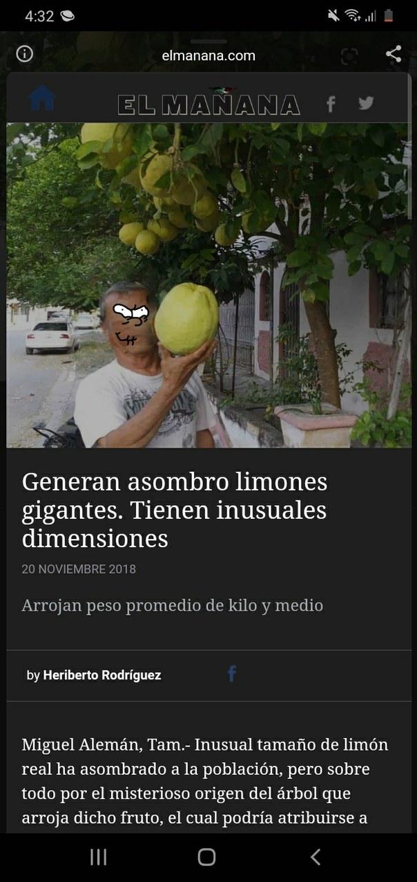 Cuantas limonadas :sweet: - meme