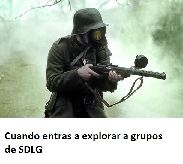 SDLG - meme