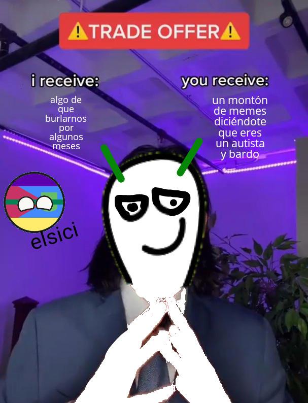 POV:sos kuko,Lauty,cocobitch o como se llame y nooky5000 - meme