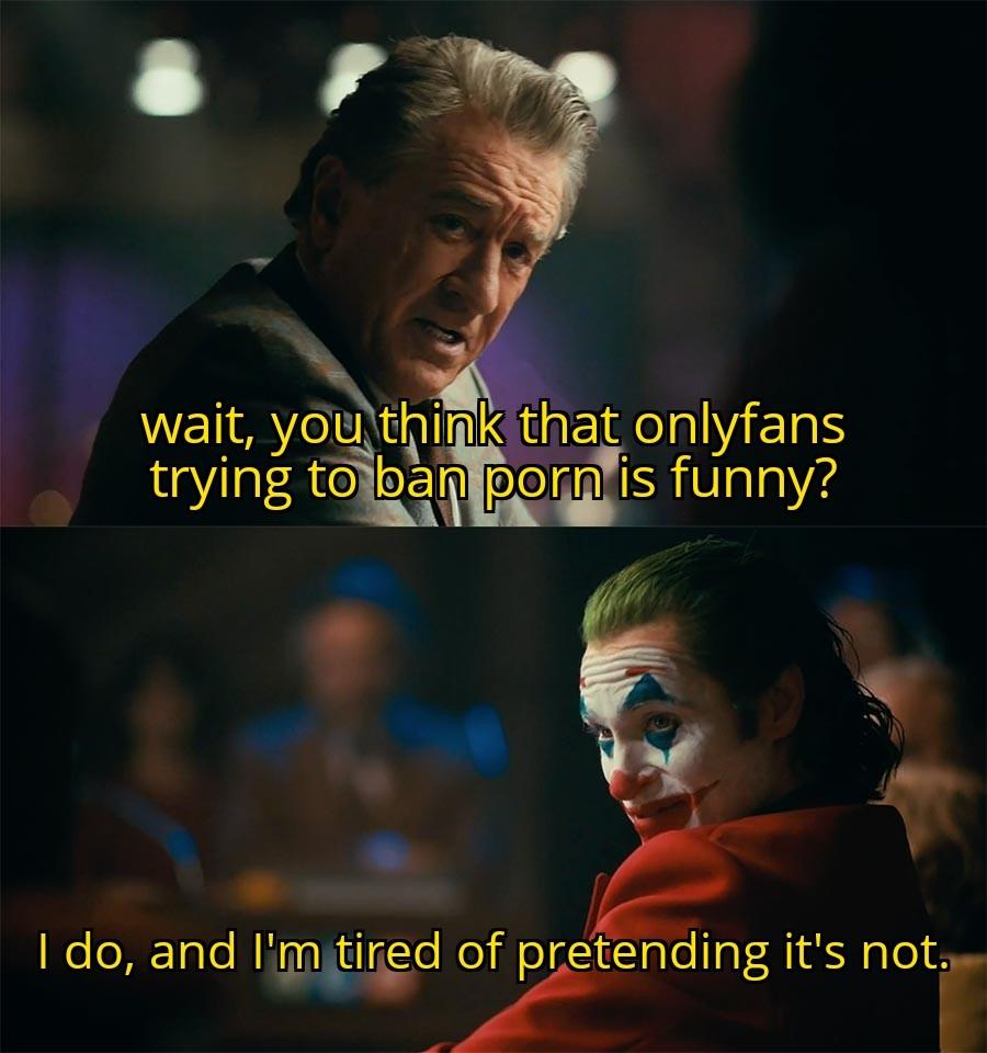 It's funny - meme