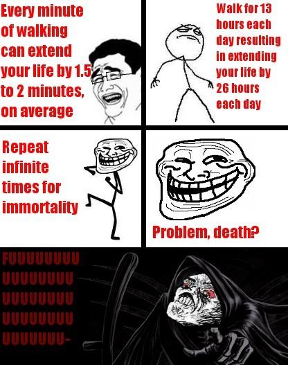 Death Day - meme