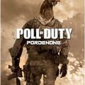 Prossimamente su PS5... POLL OF DUTY