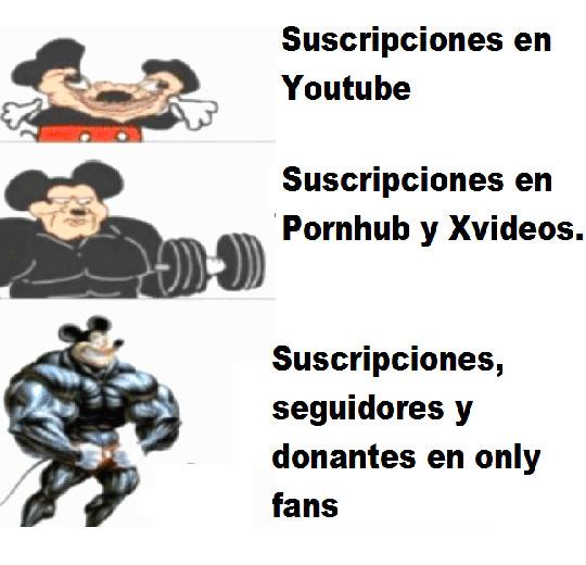 Eso es verdad we XDDD - meme