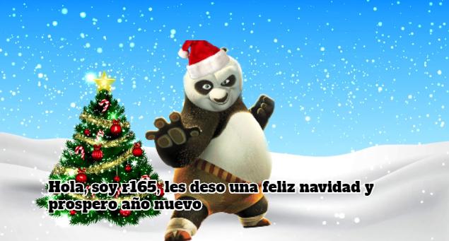 Feliz navidad capos - meme