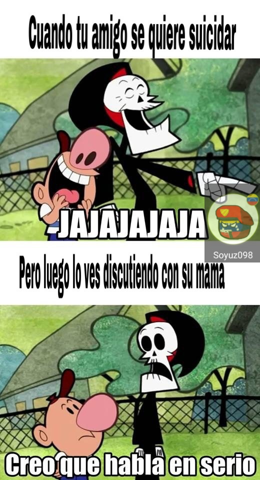 *c suicida* - meme