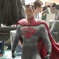 Superman Urss