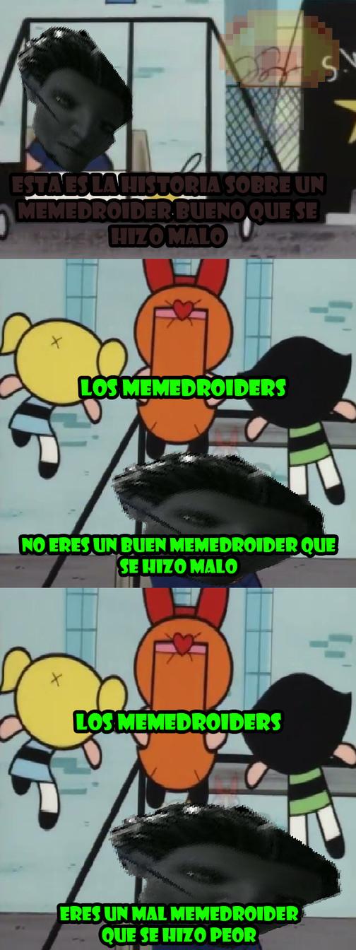 El Cacas Pichula (elcocopich) - meme