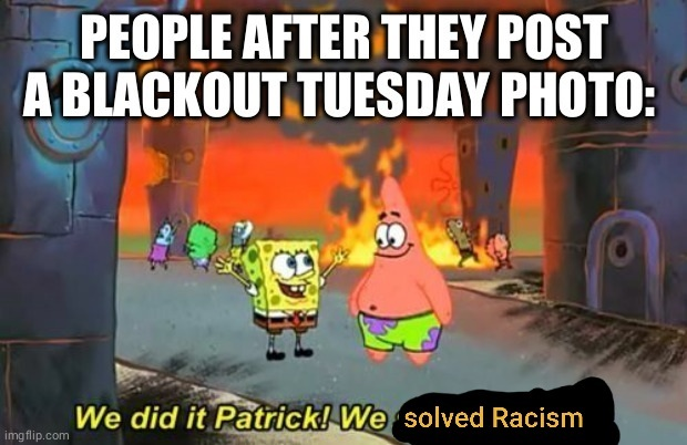 Looting/Rioting ≠  Protesting - meme