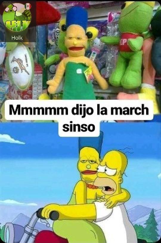 Mmmmmm - meme
