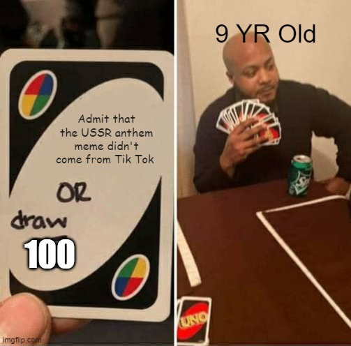 pog - meme