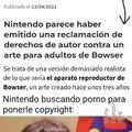 Que cojones Nintendo?