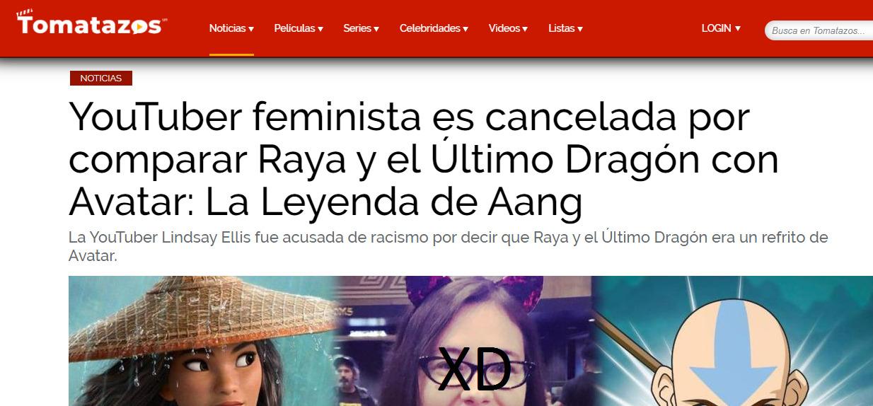 FEMINISTA CANCELADA XDDDDDDDDDDDDDDDDDDDDD - meme