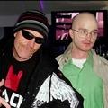 Walter pinkman y Jessie white (robado)