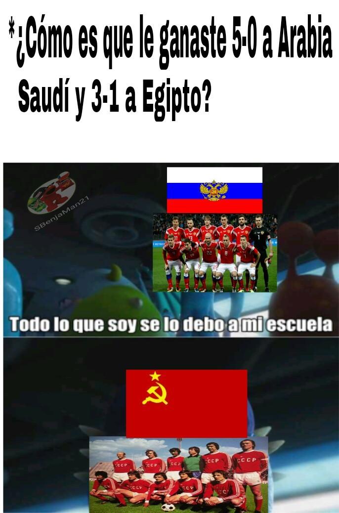 Russian rage!!! - meme