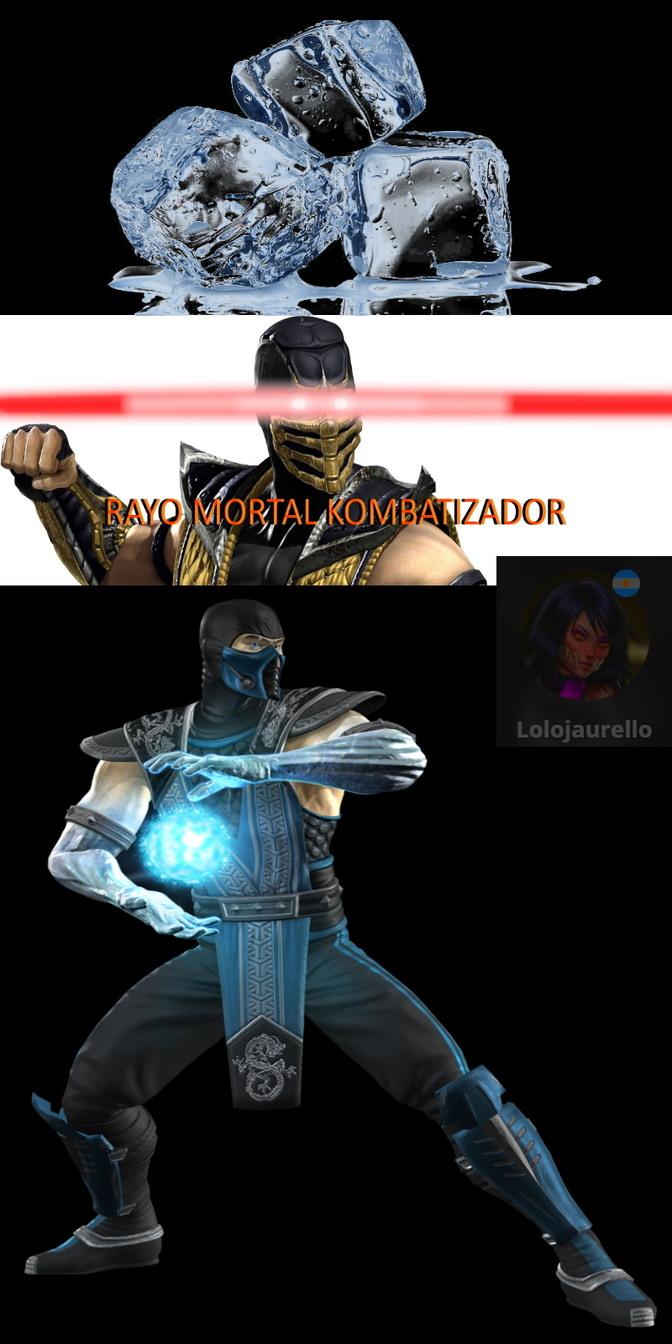 Sub-zero Wins! - meme