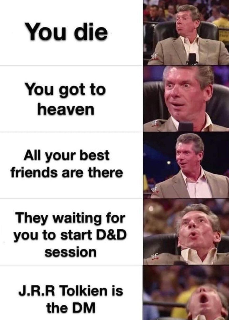 Paradise - meme