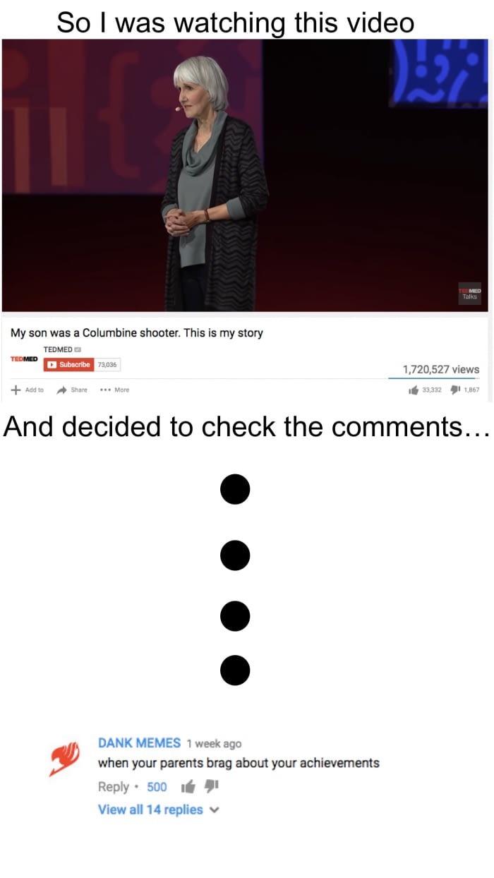 what a great achievement - meme
