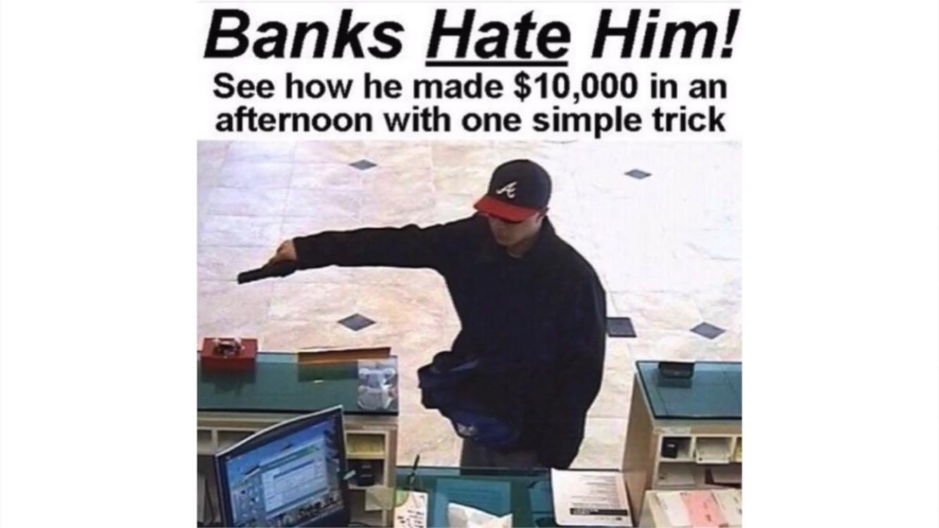 1 simply trick guys - meme