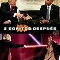 Star Wars Episode III: La Venganza de Trumpeta