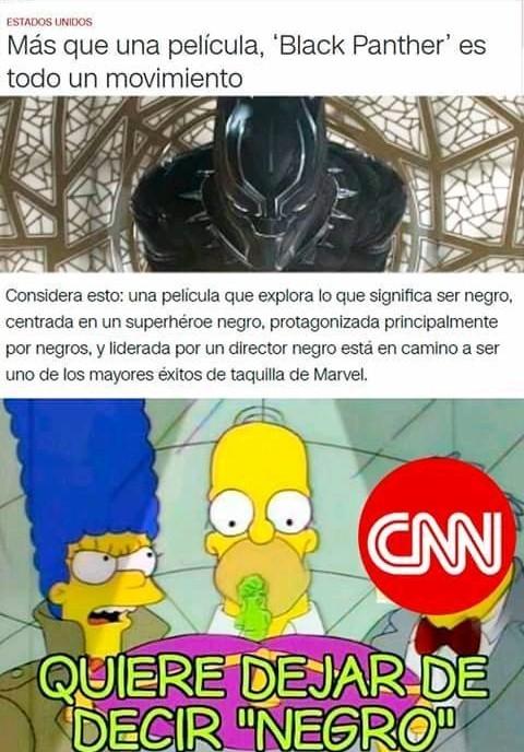 Wakanda - meme